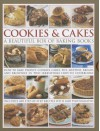 Cookies & Cakes: A Beautiful Box of Baking Books - Patricia Lousada