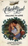 Falling In Love (Presents Plus) (Harlequin Presents Plus, No 1672) - Charlotte Lamb