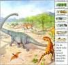 Leap Through Time: Dinosaur - Backpack Books, Peter David Scott