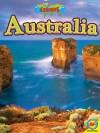 Australia, with Code - Heather C. Hudak
