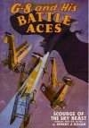 G 8 And His Battle Aces #31 - Robert J. Hogan, Frederick Blakeslee