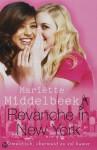 Revanche in New York - Mariëtte Middelbeek