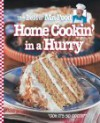 The Best of Mr. Food Home Cookin' in a Hurry - Oxmoor House