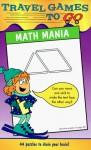 Math Mania - Ann Braybrooks