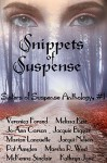 Snippets of Suspense (Sisters of Suspense Anthology Book 1) - Veronica Forand, Melissa Keir, Jo-Ann Carson, Jacquie Biggar, Marian Lanouette, Jacqui Nelson, Pat Amsden, Marsha R. West, Kathryn Jane, McKenna Sinclair