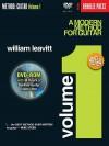 A Modern Method for Guitar Volume 1 - William Leavitt