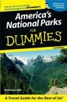 America's National Parks for Dummies - Kurt Repanshek, Rich Tennant
