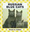Russian Blue - Stuart A. Kallen