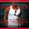 Savor the Danger - Lori Foster, Jim Frangione