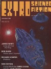 Extro Science Fiction #75 April/May 1982 (British) - Paul Campbell