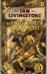 Fighting Fantasy 03 Forest Of Doom (Puffin Adventure Gamebooks) - Steve Jackson, Ian Livingstone
