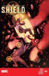 S.H.I.E.L.D. (2014-) #3 - Mark Waid, Alan Davis, Julian Tedesco