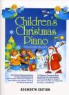 Children's Christmas Piano: Das Kinder-Weihnachtsalbum mit den beliebtesten und bekanntesten Weihnachtsliedern in sehr leichter bis leichter Fassung für Klavier/Keyboard - Hans-Günter Heumann