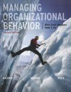 Managing Organizational Behavior: What Great Managers Know and Do - Timothy T. Baldwin, Robert E. Rubin, Bill Bommer