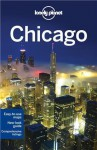 Lonely Planet Chicago - Karla Zimmerman