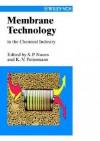 Membrane Technology - Suzana Pereira-Nunes, Suzana Pereira Nunes, Suzana Pereira-Nunes