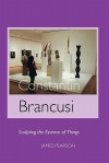 Constantin Brancusi: Sculpting The Essence Of Things - James Pearson