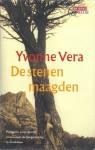 De stenen maagden - Yvonne Vera, Wim Scherpenisse