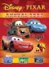 Disney/Pixar Annual 2007 (Annuals) - Jaine Keskeys, Phil Williams