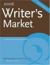 2006 Writers Market - Kathryn S. Brogan, Brogan, Robert Lee Brewer