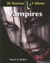 Vampires - Stuart A. Kallen