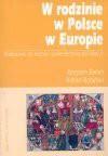 W rodzinie, w Polsce, w Europie : podręcznik do historii i społeczeństwa dla klasy V - Bogdan Baran