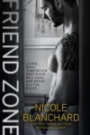 Friend Zone - Nicole Blanchard