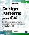 Design Patterns pour C# - Laurent Debrauwer