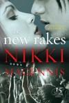 The New Rakes - Nikki Magennis