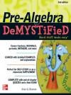 Pre-Algebra DeMYSTiFieD - Allan G. Bluman
