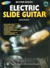 Beyond Basics: Electric Slide Guitar, Book & CD [With CD] - Keith Wyatt