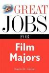 Great Jobs for Film Majors - Sandra Gordon
