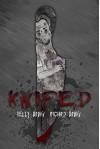 Knifed - A Horror Comic - Richard Brown, Kelly Brown