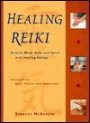 Healing Reiki - Eleanor McKenzie