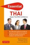 Essential Thai: Speak Thai With Confidence (Thai Phrasebook) - Michael Golding, Benjawan Jai-Ua, Scot Barme