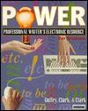 "PoWER Software: Professional Writer's Electronic Resource, Single User, 3.5"" - Mary Ellen Guffey, James Clark, Lyn R. Clark"