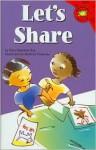 Let's Share - Dana Meachen Rau