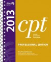 CPT 2013 Professional Edition (Current Procedural Terminology, Professional Ed. (Spiral)) (Current Procedural Terminology (CPT) Professional) - American Medical Association