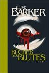 Die Bücher des Blutes IV - VI - Clive Barker, Peter Kobbe