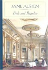 Pride and Prejudice - George Stade, Carol Howard, Jane Austen