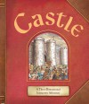 Castle: A Three-Dimensional Interactive Adventure - Duncan Crosbie, Keith Finch, Kay Dixey