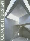 Concrete Design - Daab Publising