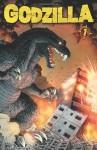 Godzilla Volume 1 (Swierczynski) - Duane Swierczynski, Simon Gane