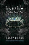 Ironside (The Modern Faerie Tales, #3) - Holly Black