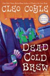 Dead Cold Brew - Cleo Coyle