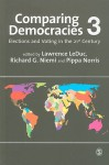 Comparing Democracies - Lawrence LeDuc, Richard G. Niemi, Pippa Norris