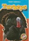 Turkeys - Hollie J. Endres