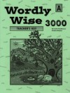 Wordly Wise 3000: Level A Answer Key - Kenneth Hodkinson, Sandra Adams