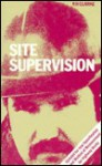 Site Supervision - R.H. Clarke