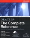 Oracle9i: The Complete Reference - Kevin Loney, George Koch